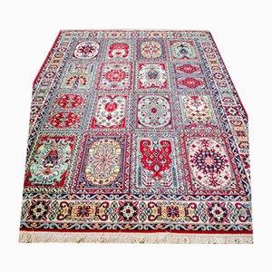 Large Vintage Middle Eastern Carpet