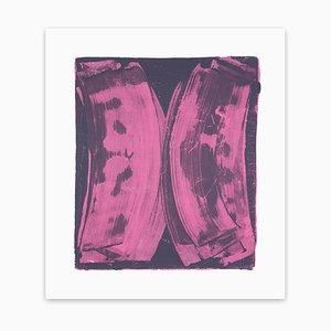 Ribs 12, 2017, Abstract Print