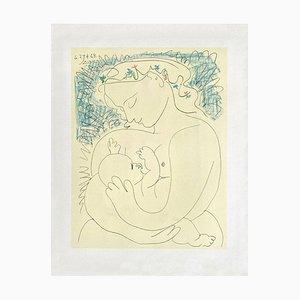 Pablo Picasso, Maternita