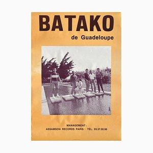 Collectif Publicite, Pubblicità, Batako de Guadeloupe II