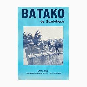 Collectif Publicite, Batako von Guadeloupe I