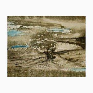 Zao Wou-Ki, Composition 199