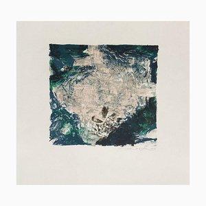 Zao Wou-Ki, Composition 319