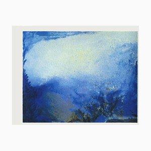 Zao Wou-Ki, Composition Paris, 1994