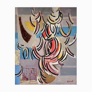 Composition by Michel Cadoret
