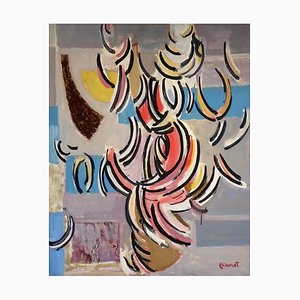 Composizione di Michel Cadoret