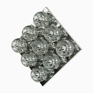 Vintage Wall Lamp from Peill & Putzler