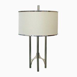 Vintage Stehlampe von Gaetano Sciolari