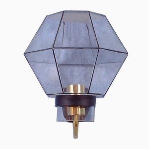 Lampe O2942 Abbot par Hans-Agne Jakobsson pour Glashütte Limburg, 1980s