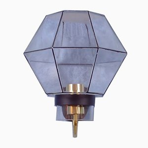 O2942 Abbot Light by Hans-Agne Jakobsson for Glashütte Limburg, 1980s