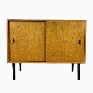 Danish Teak Sideboard by Hansen and Guldborg, 1960s