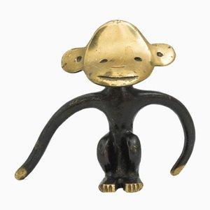Monkey Flaschenöffner von Walter Bosse für Herta Baller, 1950er