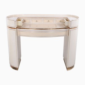 Hollywood Regency Dressing Table from Arredoclassic, Italy, 1970s
