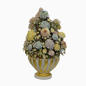 Giulio Tucci, Porcelain Pot