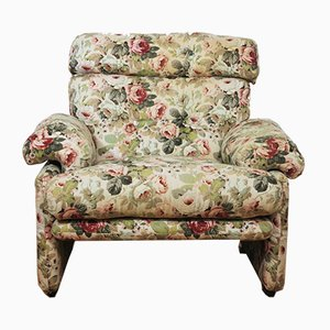 Coronado Di Lounge Chair by Tobia Scarpa for B&B Italia / C&B Italia, 1970s