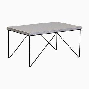 Sofa Tisch, Frankreich, 1950er