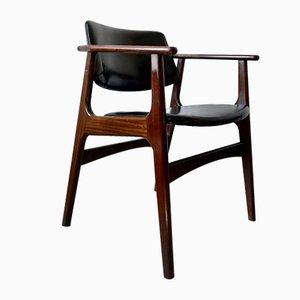 Chaise Modèle Lene par Arne Vodder