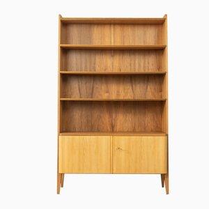 Bücherregal von Georg Satink für WK Möbel, 1950er