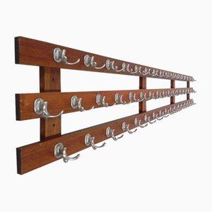 Long Coat Rack