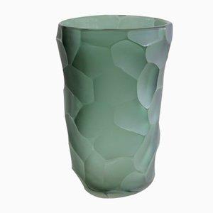 Murano Glass Vase, Italy