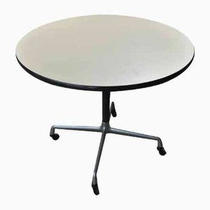 Office Table with Wheels from Herman Miller