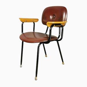 Vintage Poltronova Armchair, 1960s