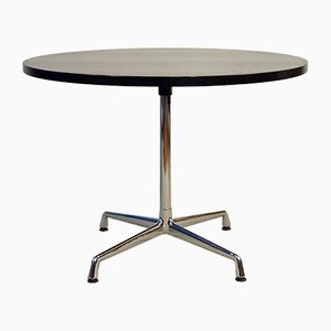 Contract Table by Charles and Ray Eames by Vitra, 2000s
