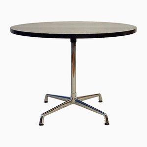 Contract Tisch von Charles und Ray Eames von Vitra, 2000er