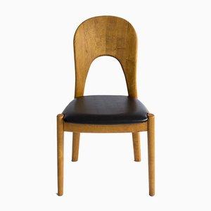 Danish Vintage Chair by Niels Koefoed for Koefoeds Hornslet