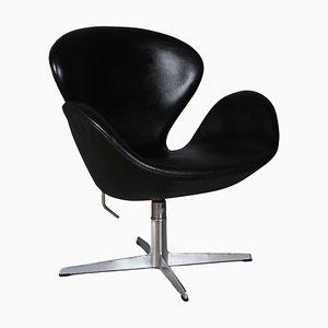 Swan Chair von Arne Jacobsen für Fritz Hansen, 1973