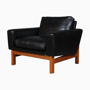 Lounge Chair by Poul M. Volther