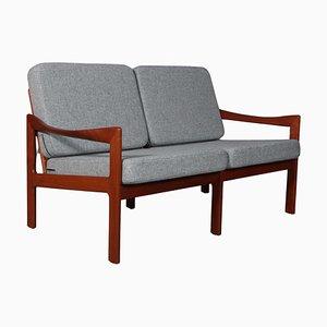 2-Sitzer Sofa von Illum Walkelsø