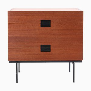 DU10 Japanese Series Chest of Drawers by Cees Braakman for Pastoe