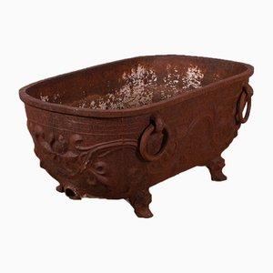 Chinese Iron Bath