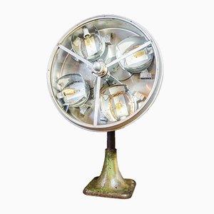 Large Industrial Airport Spotlight Lamp