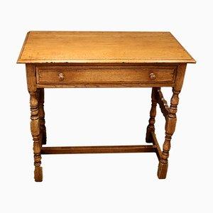 Heller Eichenholz Tisch