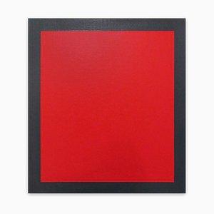 Daniel Göttin, Untitled 5, 2003, Cotton, Wood & Acrylic