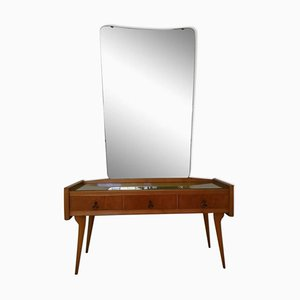 Italian Drawers with Mirror, 1960s
