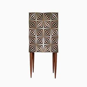 Mueble Illusions alto de Violeta Galan