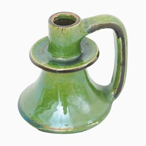 Candelabro catalán de cerámica de Diaz Costa, años 60