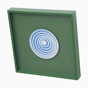 Cage Rotor Relief Konig Series 133 von Marcel Duchamp, 1987