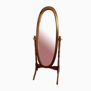 Specchio da terra, anni '30