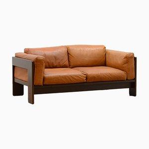2-Seater Bastiano Sofa by Tobia & Afra Scarpa for Gavina, Italy, 1960s