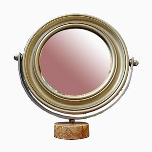Table Mirror in the Style of Sergio Mazza, Italy, 1960s
