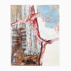 Eternity, Oil or Acrylic on Canvas