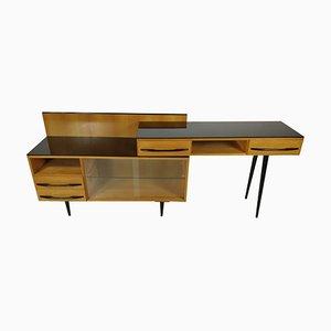 Desk by Mojmir Pozar for UP Závody, 1960s