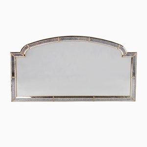 Large Spanish Regency Style Mirror, 1990s