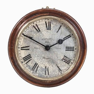 Clock from Gents of Leicester