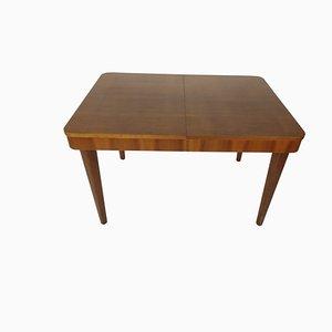 Table par Jindřich Halabala pour UP Zavody, 1950s