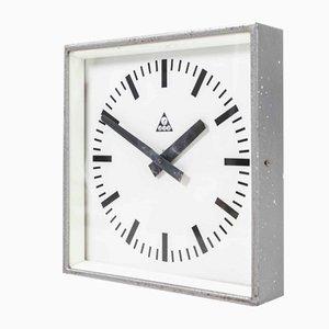 Clock from Pragotron